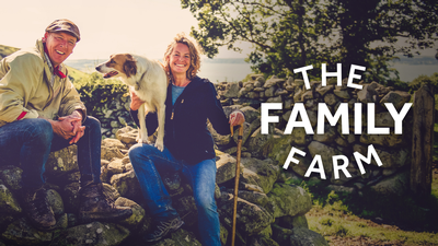 The Family Farm - Soothing Documentary Series category image