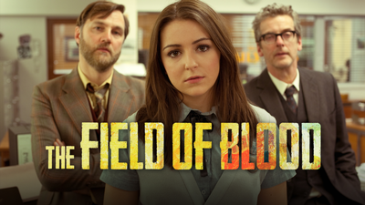 The Field of Blood - Mystery category image