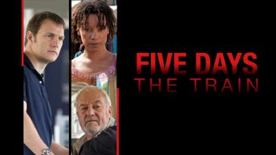 Five Days: The Train - Mystery category image