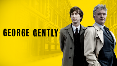 George Gently - Binge Worthy category image