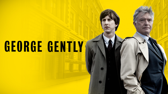 georgegently