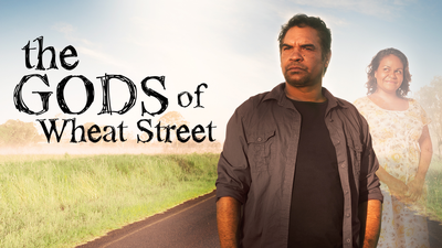The Gods of Wheat Street - Drama category image