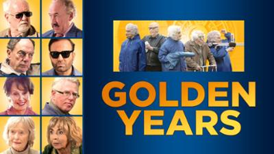 Golden Years - Feature Film category image