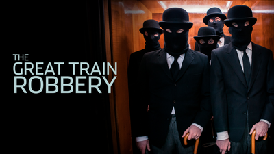 The Great Train Robbery - Drama category image