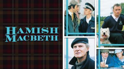 Hamish Macbeth - Cozy Mysteries category image