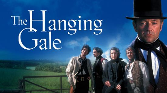 hanginggale