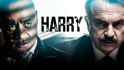 Harry - Only on Acorn TV category image