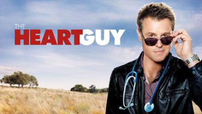 The Heart Guy - Only on Acorn TV category image