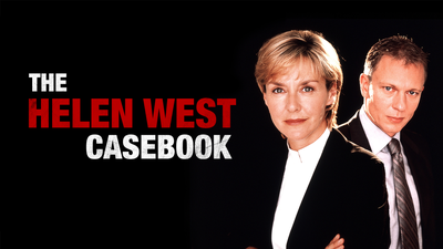 The Helen West Casebook - Drama category image