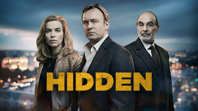 Hidden (2011) - Must-See Miniseries category image