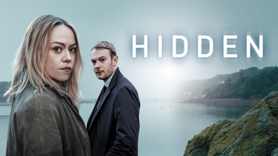 Hidden - Gritty Crime Dramas category image