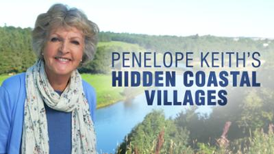 Penelope Keith's Hidden Coastal Villages - Armchair Escapes category image