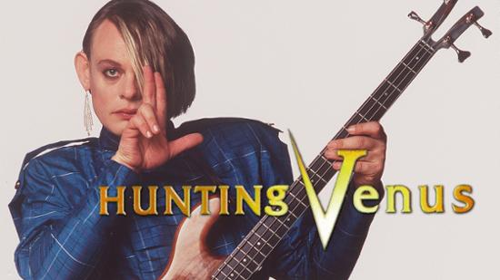huntingvenus