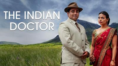 The Indian Doctor - Comedy category image