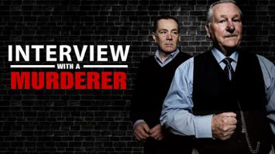 Interview with a Murderer - Documentary category image