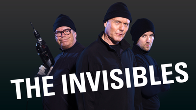 The Invisibles - Comedy category image