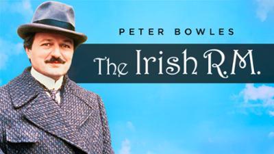 Irish RM - Drama category image
