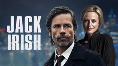 Jack Irish - Most Popular category image