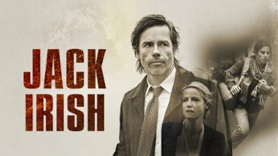 Jack Irish - Mystery category image