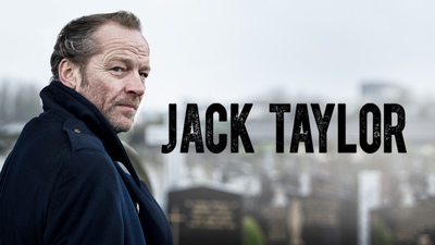 Jack Taylor - Gritty Crime Dramas category image