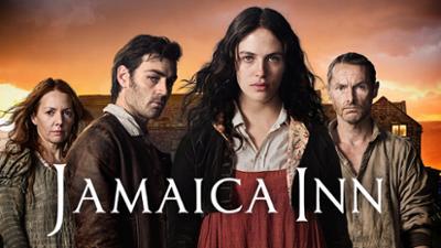 Jamaica Inn - Period Drama category image