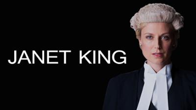 Janet King - Drama category image
