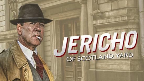jerichoscotland
