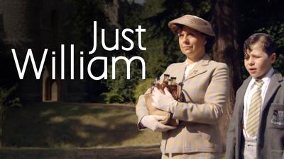 Just William - Period Drama category image