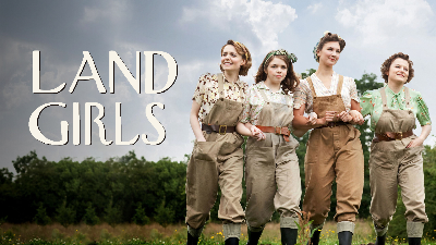 Land Girls - Period Drama category image
