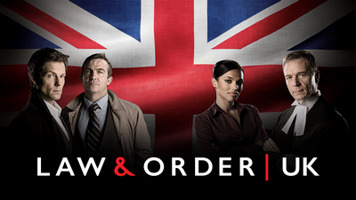 Law & Order UK - Most Popular category image