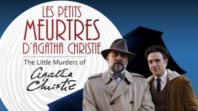 Les Petits Meurtres D'Agatha Christie - Foreign Language category image