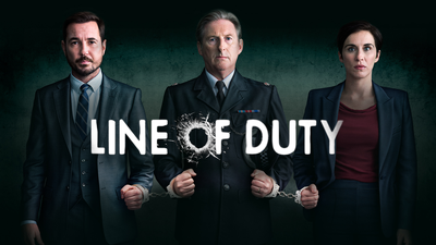 Line of Duty - Binge Worthy category image
