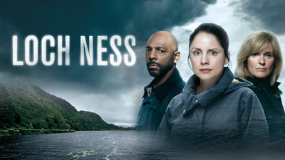 Loch Ness - Acorn TV Originals category image