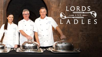 Lords and Ladles - Foodie Favorites category image