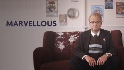 Marvellous - Feature Film category image