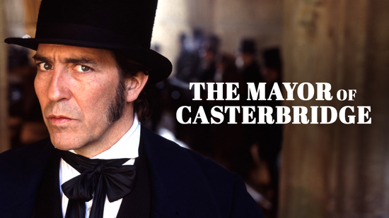 mayorofcasterbridge