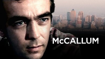 McCallum - Gritty Crime Dramas category image
