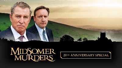 Midsomer Murders 20th Anniversary Special - Feature Film category image