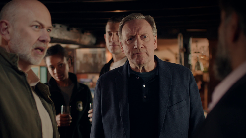 Midsomer Murders - Series 11 (Sets 15 - 16), Talking to ...