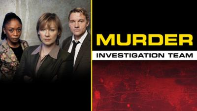 Murder Investigation Team - Most Popular category image
