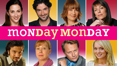 Monday Monday - Drama category image