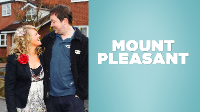 Mount Pleasant - Exclusively on Acorn TV category image