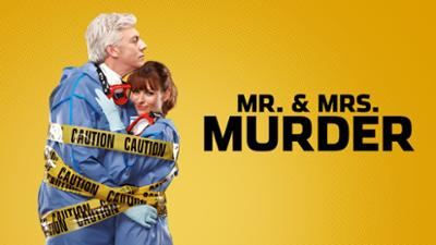 Mr. and Mrs. Murder - Mystery category image