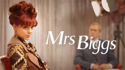 Mrs. Biggs - Based on True Events category image