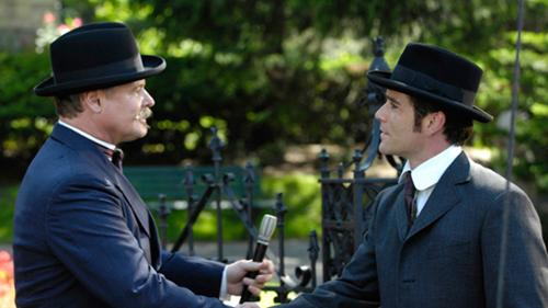 Murdoch Mysteries | Acorn TV