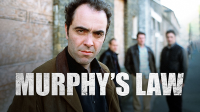 Murphy's Law - Only on Acorn TV category image