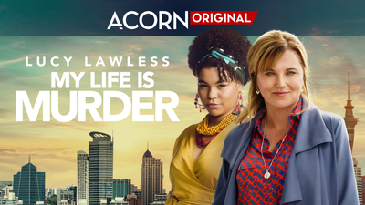 My Life is Murder - Acorn TV Essentials category image