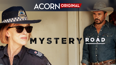 Mystery Road - Acorn TV Originals category image