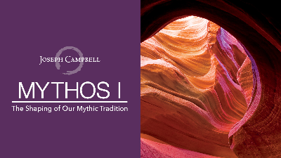 Joseph Campbell: Mythos 1 - Documentary category image