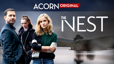 The Nest - Acorn TV Originals category image